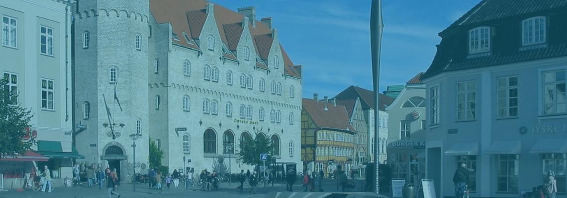Bredbånd Aalborg