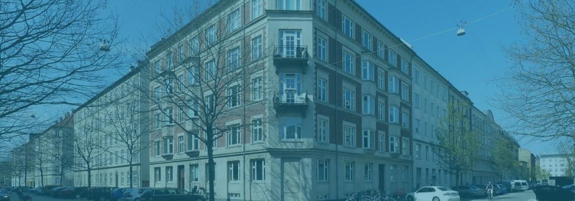 Bredbånd Frederiksberg