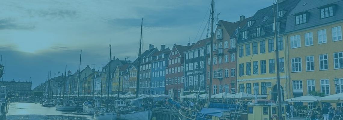 Bredbånd i København